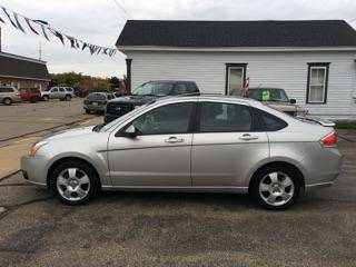 **2009 Ford Focus SES**LOADED**Low Miles!**