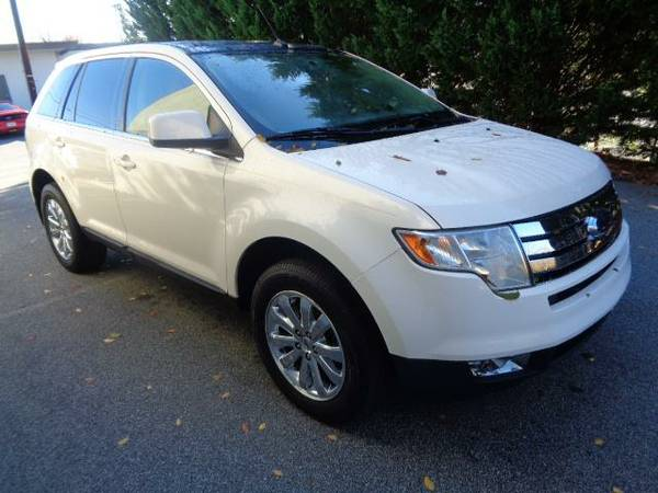 2008 Ford Edge Limited AWD*$197 pmt*WE FINANCE!*SUPER CLEAN!*