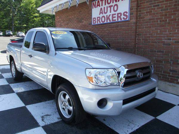 2009 *Toyota* *Tacoma* 2WD Access ( Everyone welcome & approved