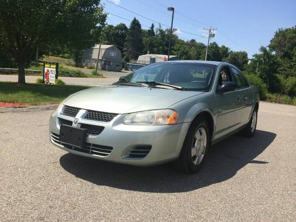 ✔ ☆☆ SALE ☛DODGE STRATUS ☆ GREAT DEAL...
