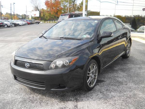 2009 Scion tC- Ricke Bros Auto Sales