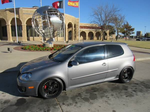 >>> $5,995 CASH *** 2008 VW GTI TURBO CHARGED *** YOU WILL...