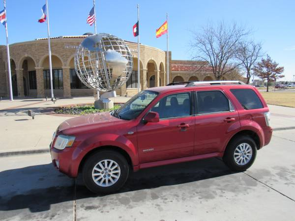 >>> $5,995 CASH *** 2008 MERCURY MARINER *** AWESOME DEAL...