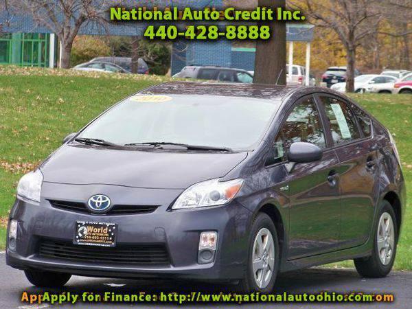 2010 *Toyota* *Prius* Prius III. JBL Premium Audio System. Alloy...