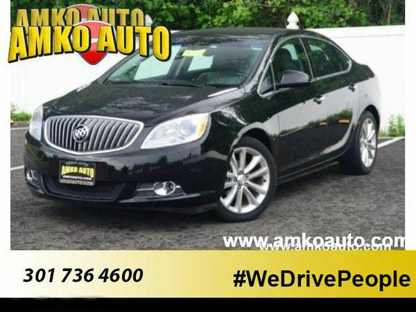 2012 *Buick* *Verano* Pre-Tax Season Sales Event!