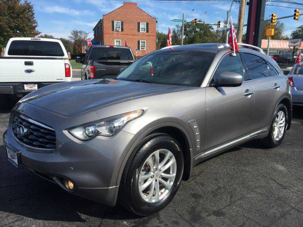 2010 *Infiniti* *FX35* Base AWD 4dr SUV 🚙- 100's of...