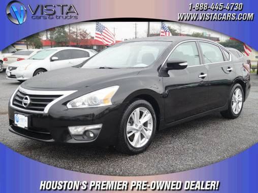 2013 Nissan Altima 2.5 SL $999 DWN! COME GET APPOVED! 100% APPROVALS
