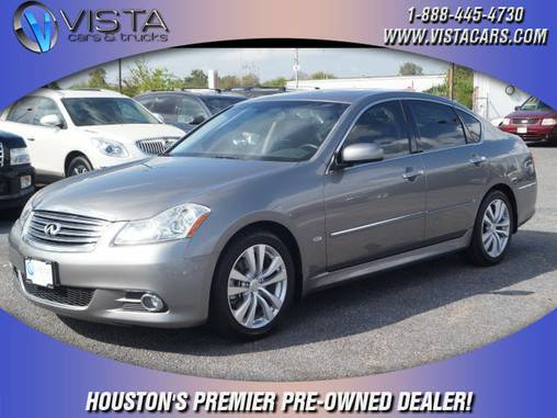 2010 Infiniti M35 $699 DWN!! EVERYONE IS GETTING APPROVED!!!