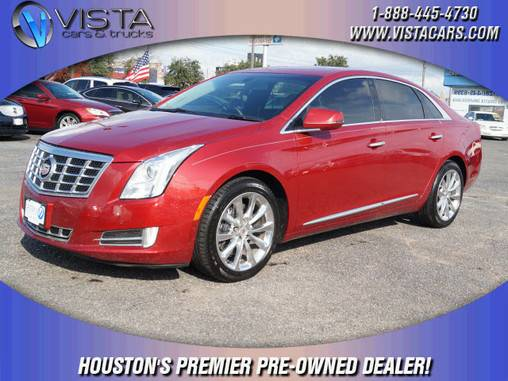 2013 Cadillac XTS Luxury $999 DWN! RIDE IN LUXURY!!!