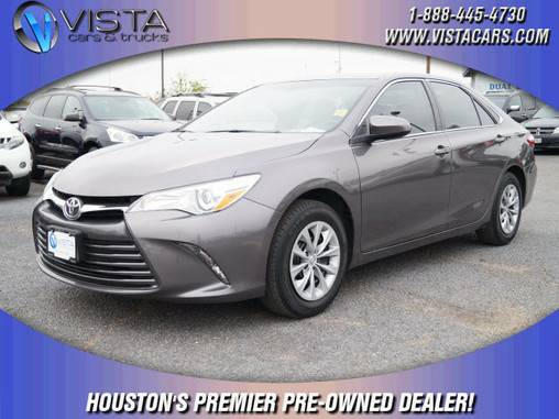 2015 Toyota Camry LE $999! START THE NEW YEAR OFF RIGHT!!