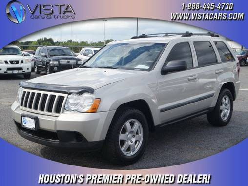 2009 Jeep Grand Cherokee Laredo $899 DWN.. BANK OR INHOUSE FINANCING!