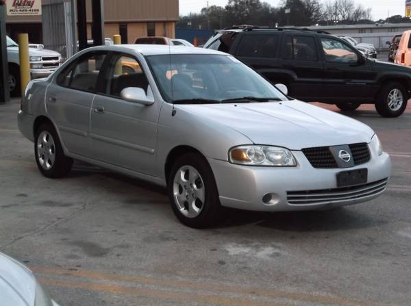 2006 Nissan Sentra. ZERO ACCIDENTS! *WHOLESALE TO THE PUBLIC*