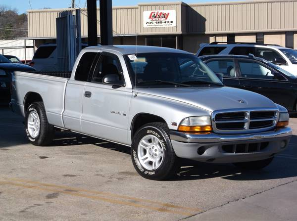 2001 Dodge Dakota. *WHOLESALE TO THE PUBLIC*
