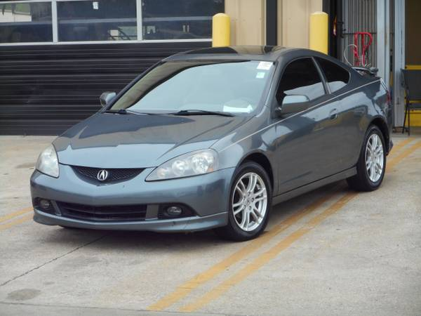 2006 Acura RSX Coupe. 131k Miles! *WHOLESALE TO THE PUBLIC*