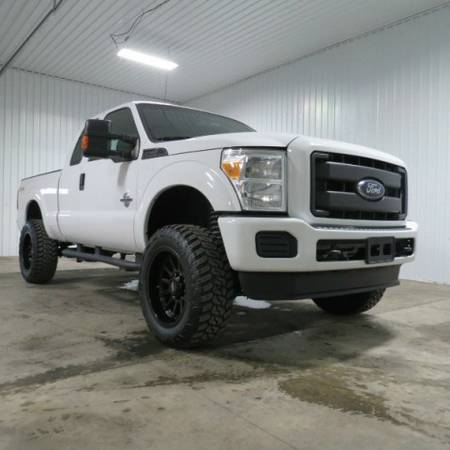 2012 Ford F250 _ Lifted _ 6.7 Diesel _ 35s _ Southern