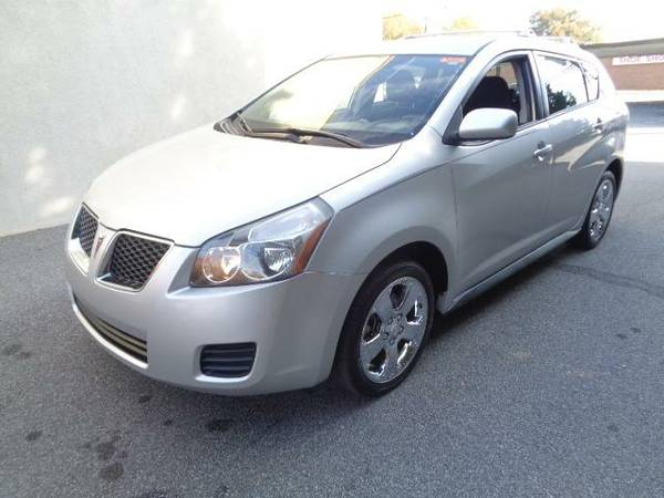 2009 Pontiac Vibe AWD*ONLY 1 OWNER!*$148 pmt*We Finance!*
