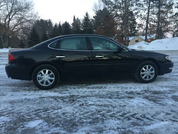 2005 Buick Lacrosse **CXL LEATHER, LOADED, LOW MILES**
