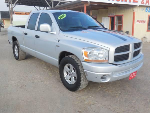 2006 Dodge Ram Hemi 5.7