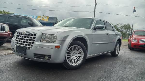 2010 Chrysler 300 Touring 3.5