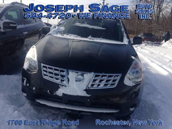 2010 Nissan Rogue - Get nice SUVs here!