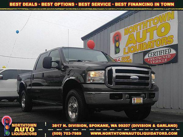 2007 *Ford* *F-350* *F 350* *F350* Super Duty 🚀 $500 DOWN/YOU
