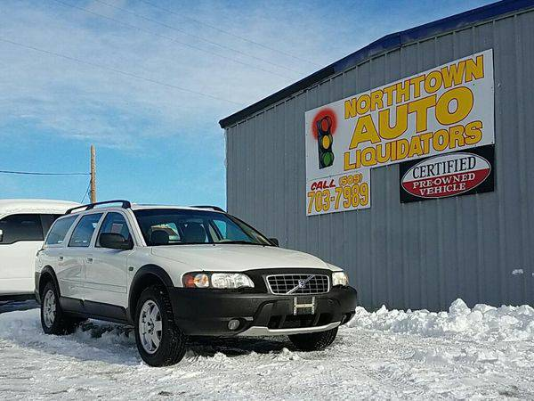2001 *Volvo* *V70* *XC* 🚀 $500 DOWN/YOU DRIVE!!