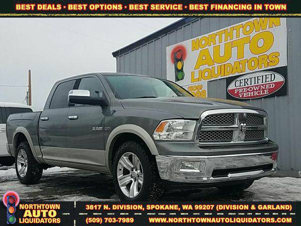 2010 *Dodge* *Ram* *Pickup* 1500 🚀 $500 DOWN/YOU DRIVE!!