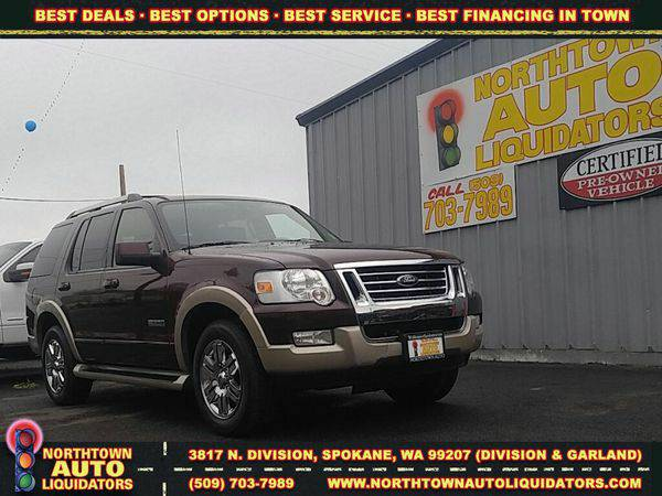 2006 *Ford* *Explorer* 🚀 $500 DOWN/YOU DRIVE!!