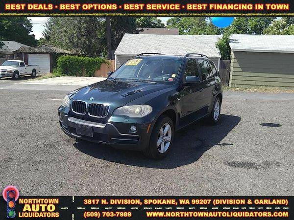 2007 *BMW* *X5* 🚀 $500 DOWN/YOU DRIVE!!