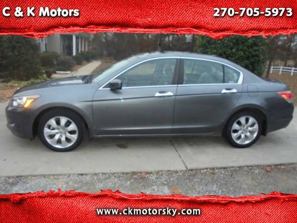 2009 Honda V6 Accord * 09 Ford Escape 80k 4x4 V6