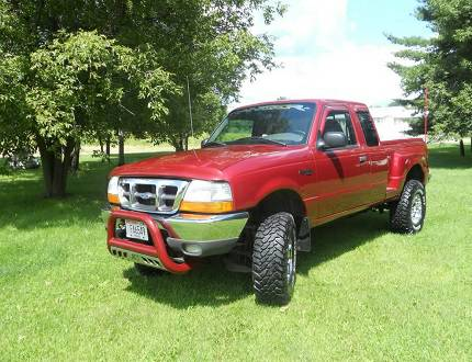 $1700 Awesome Ford Ranger