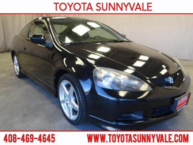 Used 2005 Acura RSX Type S
