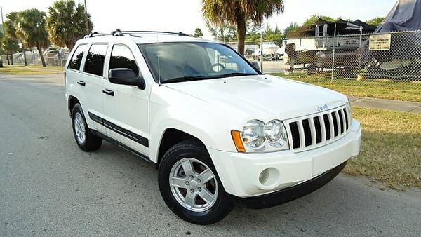 augusta # 2005 Jeep Grand Cherokee Laredo