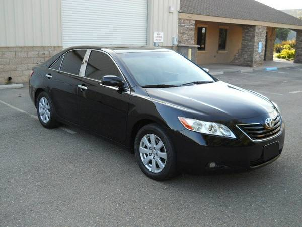 Great/Family &2007 Toyota Camry Clean Title