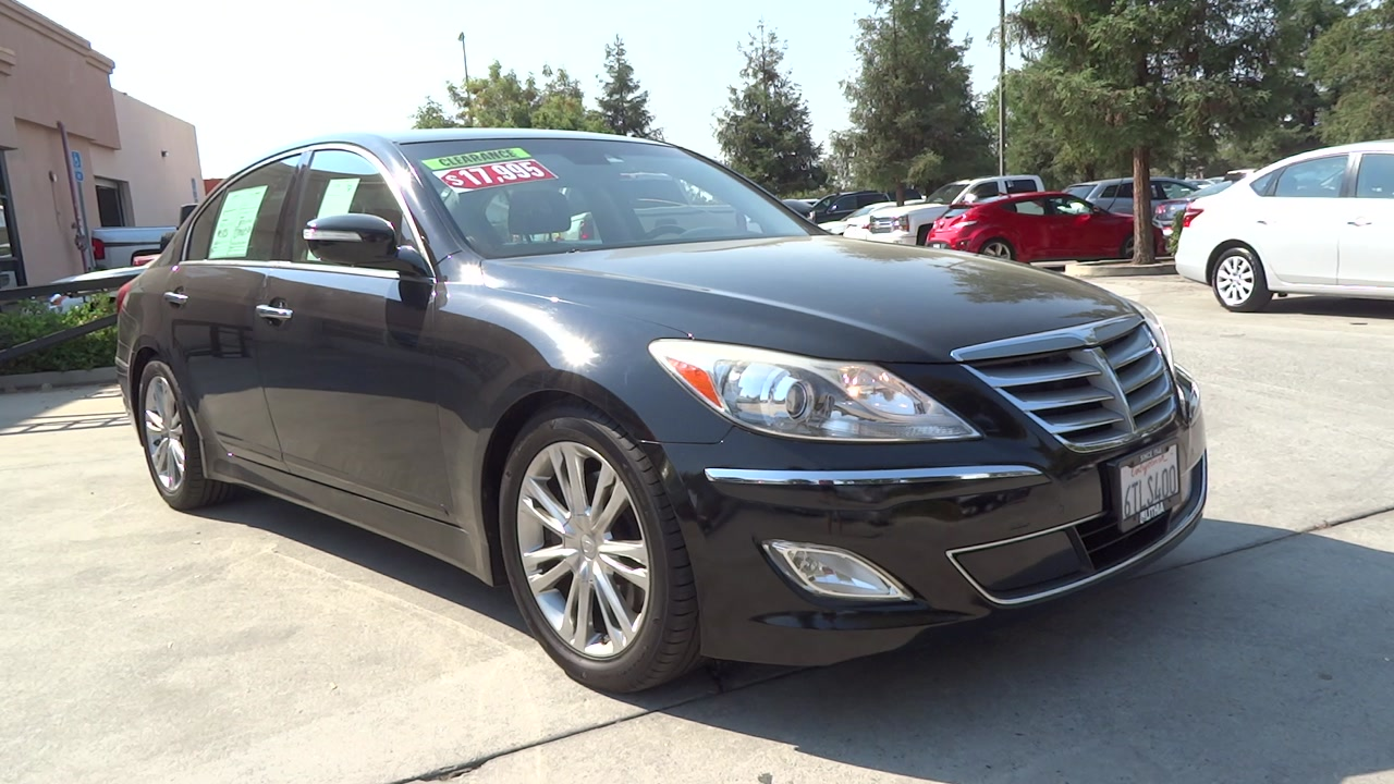 2012 hyundai genesis for sale savings from 22 508. Black Bedroom Furniture Sets. Home Design Ideas