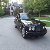 2007 Bentley Arnage T 4dr Sedan
