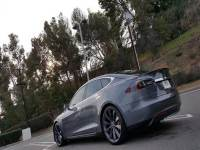 2012 Tesla Model S Performance 4dr Liftback