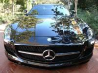 2013 Mercedes-Benz SLS AMG GT 2dr Convertible