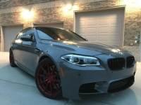 2016 BMW M5 4dr Sedan