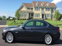 2013 BMW 5 Series AWD 535i xDrive 4dr Sedan