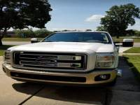 2011 Ford F-350 Super Duty 4x2 King Ranch 4dr Crew Cab 8 ft. LB DRW Pickup
