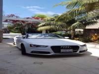 2015 Audi A5 AWD 2.0T quattro Premium Plus 2dr Convertible