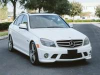 2009 Mercedes-Benz C-Class C 63 AMG 4dr Sedan