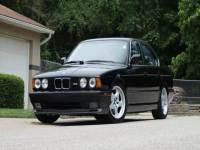 1991 BMW M5 4dr Sedan