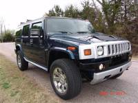 2008 HUMMER H2 4x4 Adventure 4dr SUV