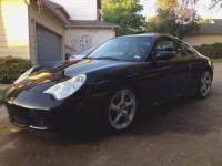 2003 Porsche 911 Carrera 2dr Coupe