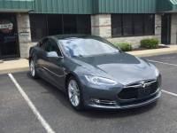 2013 Tesla Model S Performance 4dr Liftback