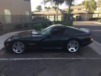 1999 Dodge Viper GTS 2dr Coupe