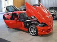 1999 Dodge Viper GTS 2dr Coupe