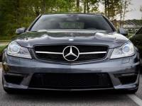 2014 Mercedes-Benz C-Class C 63 AMG 4dr Sedan